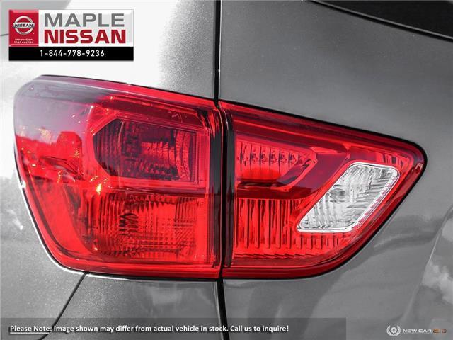 2019 Nissan Pathfinder SL Premium (Stk: M19P025) in Maple - Image 11 of 23