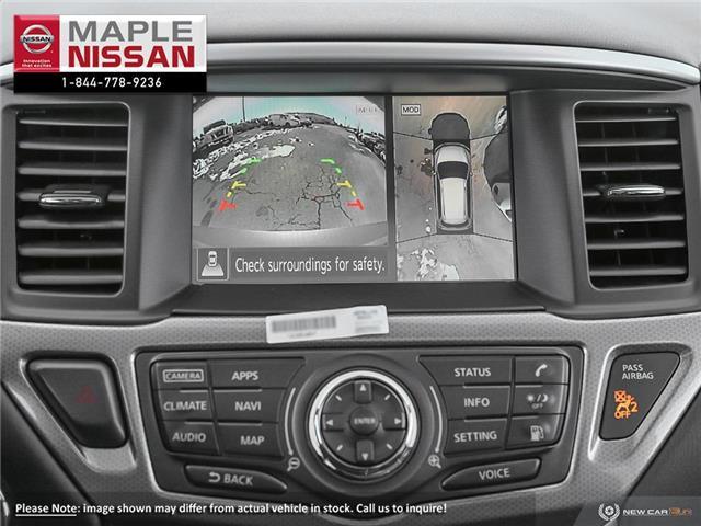 2019 Nissan Pathfinder SL Premium (Stk: M19P025) in Maple - Image 23 of 23