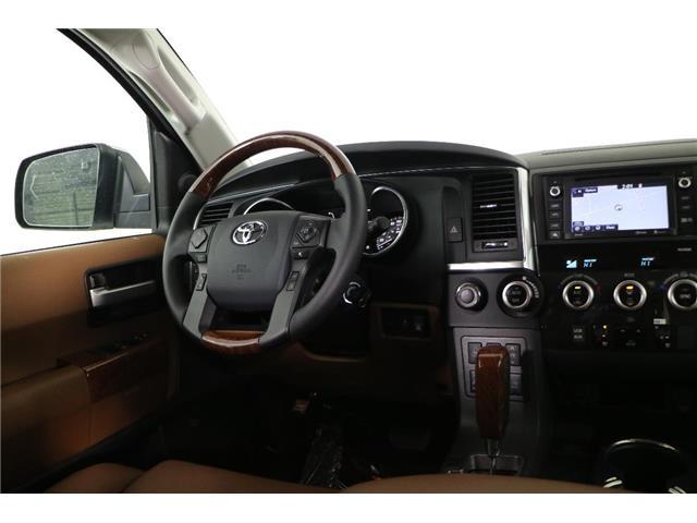 2019 Toyota Sequoia Platinum 5.7L V8 (Stk: 290929) in Markham - Image 14 of 27