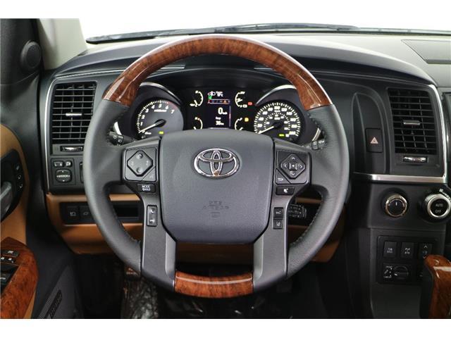 2019 Toyota Sequoia Platinum 5.7L V8 (Stk: 290929) in Markham - Image 15 of 27
