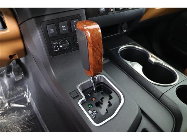 2019 Toyota Sequoia Platinum 5.7L V8 (Stk: 290929) in Markham - Image 17 of 27