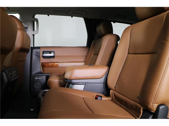 2019 Toyota Sequoia Platinum 5.7L V8 (Stk: 290929) in Markham - Image 23 of 27