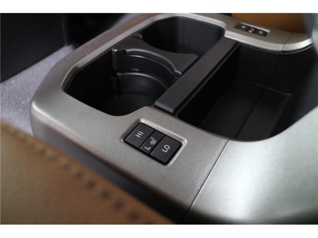 2019 Toyota Sequoia Platinum 5.7L V8 (Stk: 290929) in Markham - Image 24 of 27
