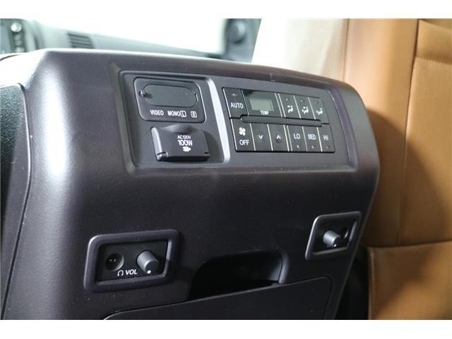 2019 Toyota Sequoia Platinum 5.7L V8 (Stk: 290929) in Markham - Image 25 of 27