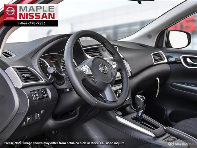 2019 Nissan Sentra 1.8 SV (Stk: M191016) in Maple - Image 12 of 23