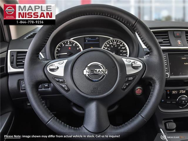 2019 Nissan Sentra 1.8 SV (Stk: M191016) in Maple - Image 13 of 23