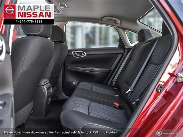 2019 Nissan Sentra 1.8 SV (Stk: M191016) in Maple - Image 21 of 23