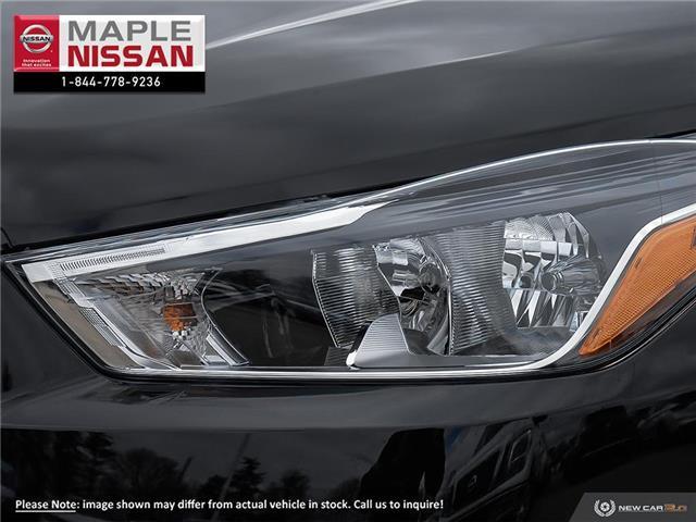 2019 Nissan Kicks SV (Stk: M19K044) in Maple - Image 10 of 23