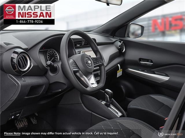 2019 Nissan Kicks SV (Stk: M19K044) in Maple - Image 12 of 23