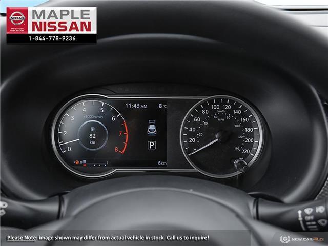 2019 Nissan Kicks SV (Stk: M19K044) in Maple - Image 14 of 23