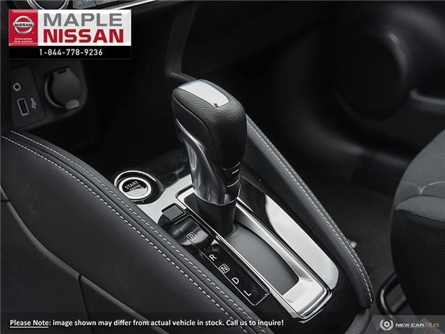 2019 Nissan Kicks SV (Stk: M19K044) in Maple - Image 17 of 23