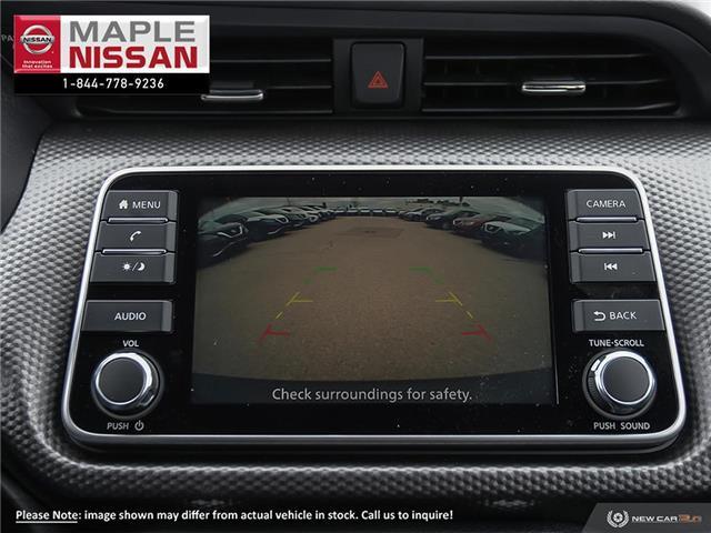 2019 Nissan Kicks SV (Stk: M19K044) in Maple - Image 23 of 23