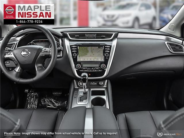2019 Nissan Murano SL (Stk: M19M022) in Maple - Image 22 of 23