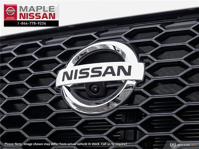 2019 Nissan Murano SL (Stk: M19M038) in Maple - Image 9 of 23