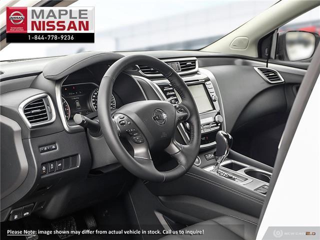 2019 Nissan Murano SL (Stk: M19M038) in Maple - Image 12 of 23