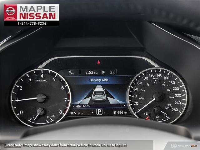 2019 Nissan Murano SL (Stk: M19M038) in Maple - Image 14 of 23