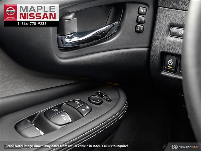 2019 Nissan Murano SL (Stk: M19M038) in Maple - Image 16 of 23
