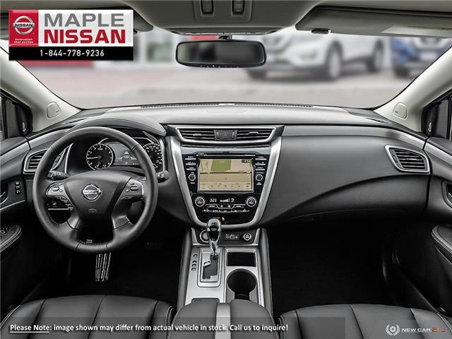 2019 Nissan Murano SL (Stk: M19M038) in Maple - Image 22 of 23