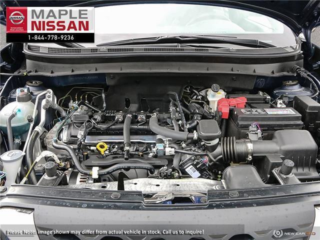 2019 Nissan Kicks SR (Stk: M19K016) in Maple - Image 6 of 23