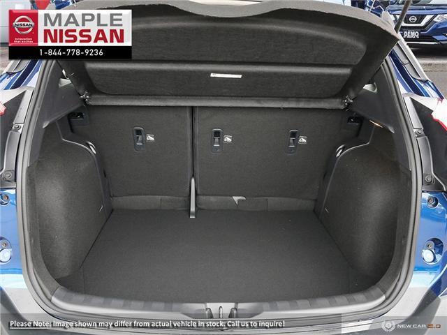 2019 Nissan Kicks SR (Stk: M19K016) in Maple - Image 7 of 23