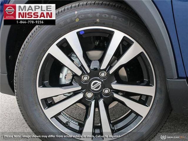 2019 Nissan Kicks SR (Stk: M19K016) in Maple - Image 8 of 23