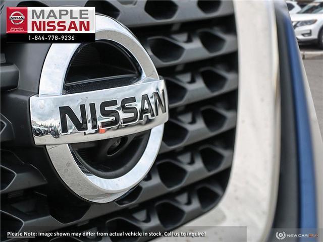 2019 Nissan Kicks SR (Stk: M19K016) in Maple - Image 9 of 23