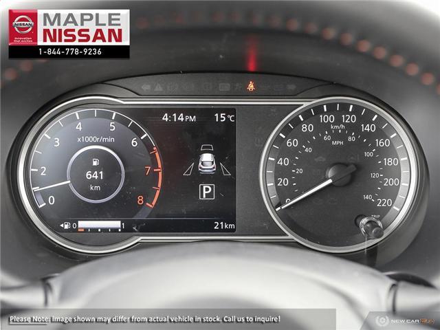 2019 Nissan Kicks SR (Stk: M19K016) in Maple - Image 14 of 23