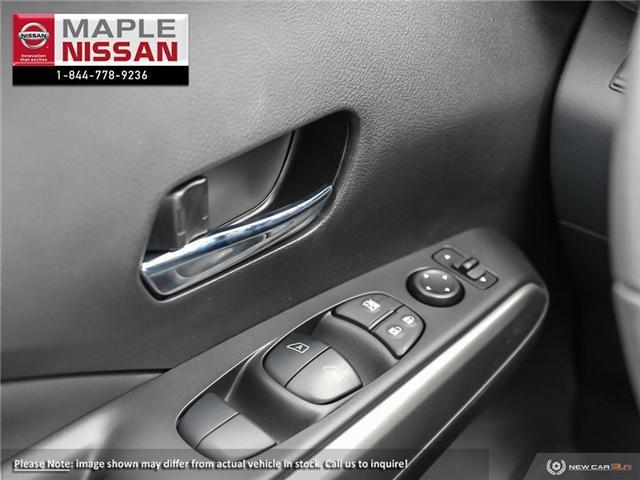 2019 Nissan Kicks SR (Stk: M19K016) in Maple - Image 16 of 23