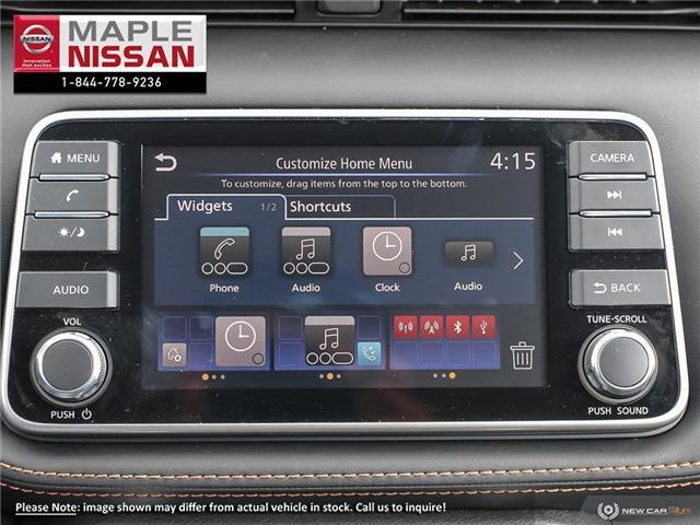 2019 Nissan Kicks SR (Stk: M19K016) in Maple - Image 18 of 23