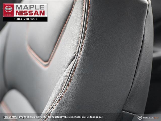 2019 Nissan Kicks SR (Stk: M19K016) in Maple - Image 20 of 23