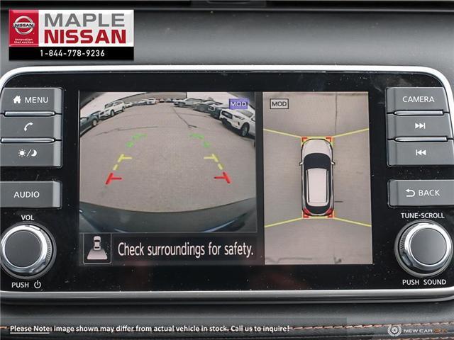 2019 Nissan Kicks SR (Stk: M19K016) in Maple - Image 23 of 23
