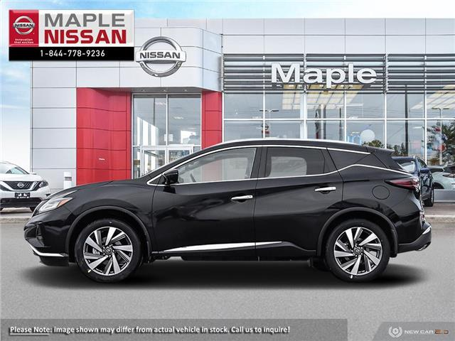2019 Nissan Murano SL (Stk: M19M009) in Maple - Image 3 of 23