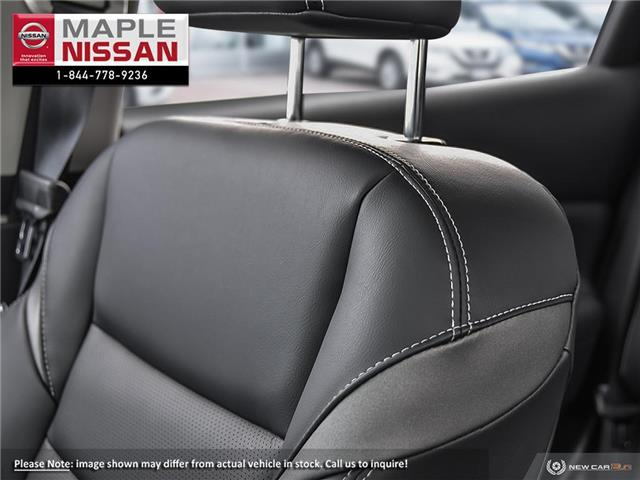 2019 Nissan Murano SL (Stk: M19M009) in Maple - Image 20 of 23