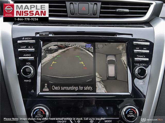 2019 Nissan Murano SL (Stk: M19M009) in Maple - Image 23 of 23