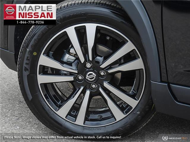 2019 Nissan Kicks SV (Stk: M19K040) in Maple - Image 8 of 23