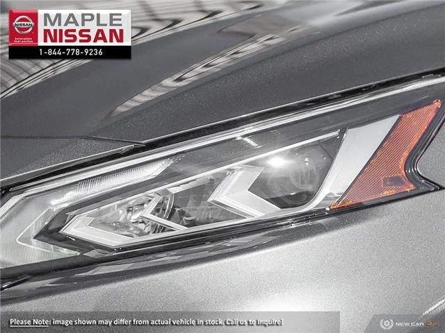 2019 Nissan Altima 2.5 SV (Stk: M193023) in Maple - Image 10 of 23