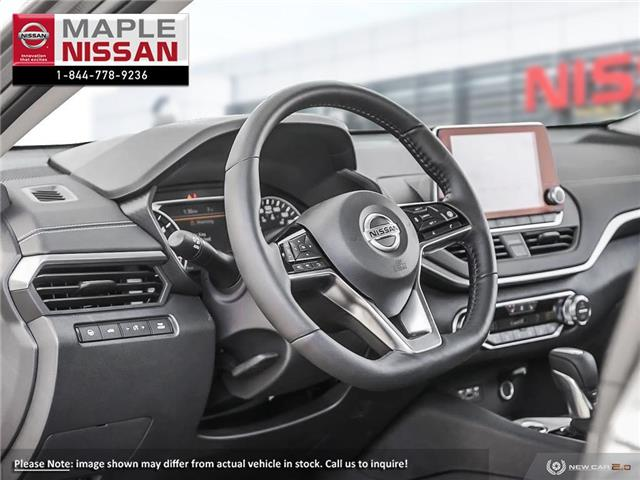 2019 Nissan Altima 2.5 SV (Stk: M193023) in Maple - Image 12 of 23