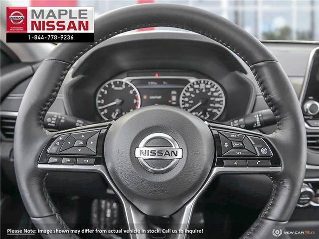 2019 Nissan Altima 2.5 SV (Stk: M193023) in Maple - Image 13 of 23