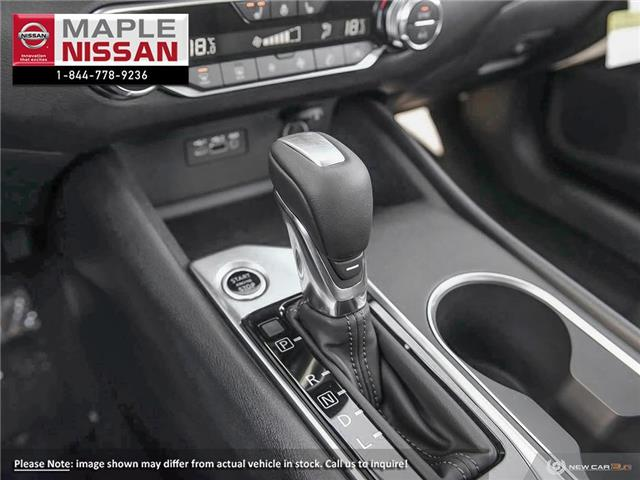 2019 Nissan Altima 2.5 SV (Stk: M193023) in Maple - Image 17 of 23