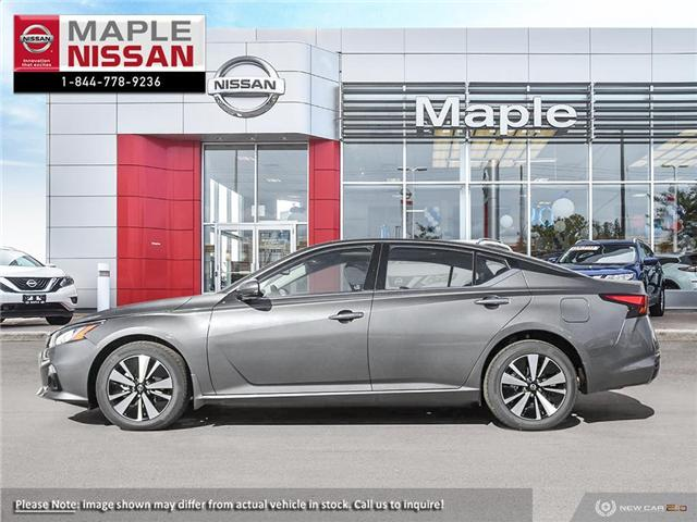 2019 Nissan Altima 2.5 SV (Stk: M193025) in Maple - Image 3 of 23