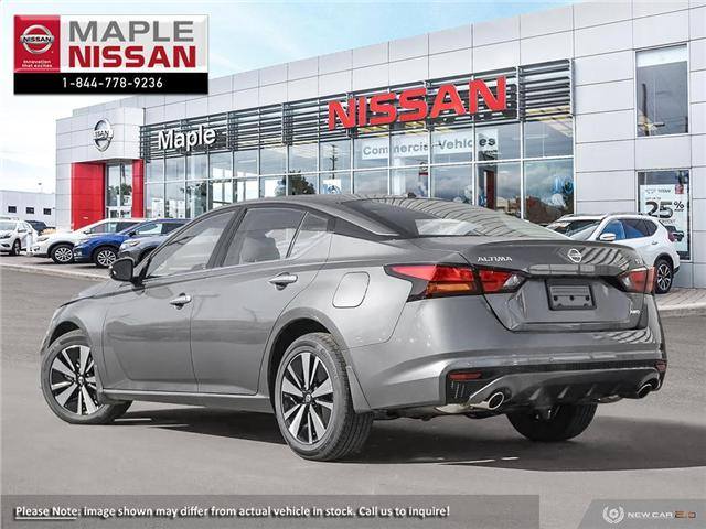 2019 Nissan Altima 2.5 SV (Stk: M193025) in Maple - Image 4 of 23