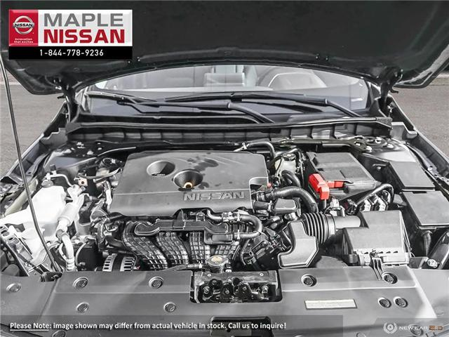 2019 Nissan Altima 2.5 SV (Stk: M193025) in Maple - Image 6 of 23