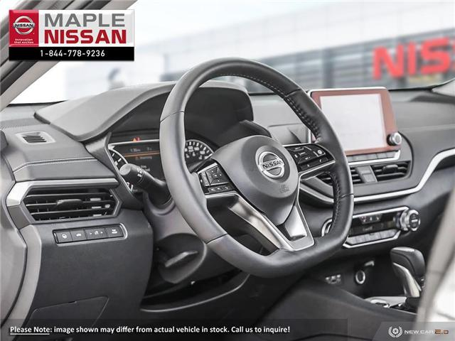 2019 Nissan Altima 2.5 SV (Stk: M193025) in Maple - Image 12 of 23