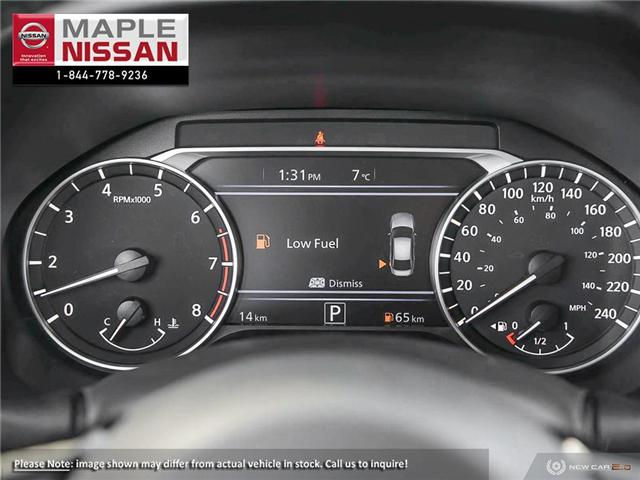 2019 Nissan Altima 2.5 SV (Stk: M193025) in Maple - Image 14 of 23