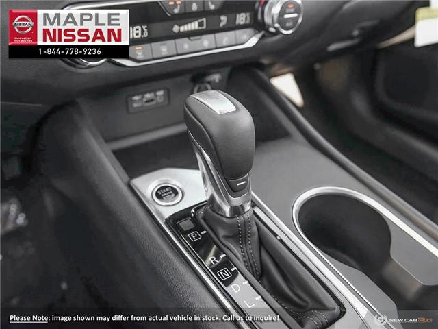 2019 Nissan Altima 2.5 SV (Stk: M193025) in Maple - Image 17 of 23
