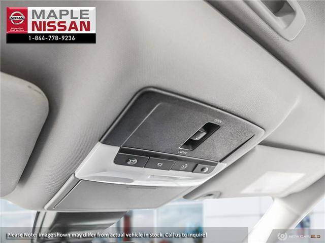 2019 Nissan Altima 2.5 SV (Stk: M193025) in Maple - Image 19 of 23