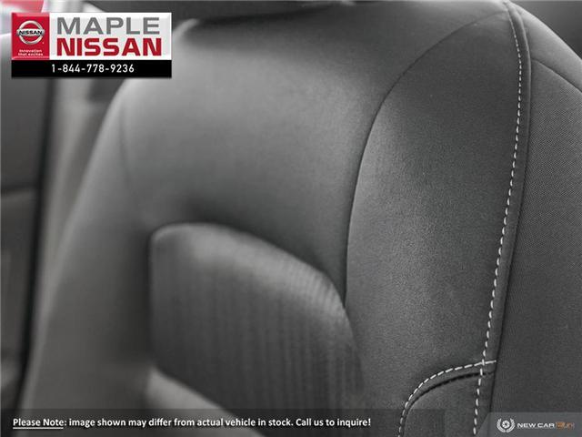 2019 Nissan Altima 2.5 SV (Stk: M193025) in Maple - Image 20 of 23