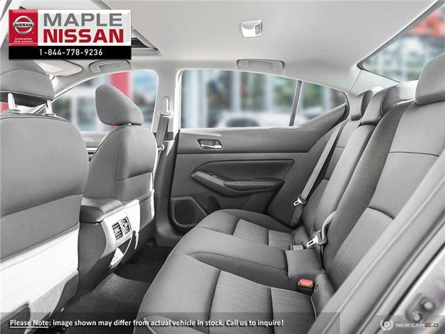 2019 Nissan Altima 2.5 SV (Stk: M193025) in Maple - Image 21 of 23