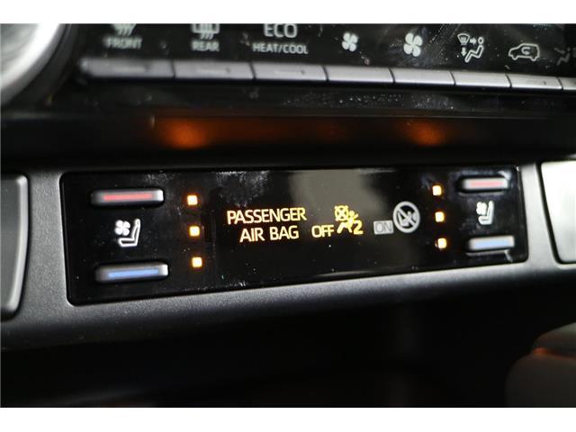 2019 Toyota RAV4 Limited (Stk: 292825) in Markham - Image 19 of 27