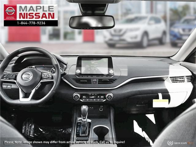 2019 Nissan Altima 2.5 SV (Stk: M193025) in Maple - Image 22 of 23